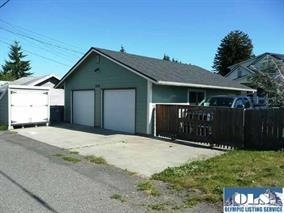 636 Georgiana St., Port Angeles, WA, 98362 -- Homes For Sale