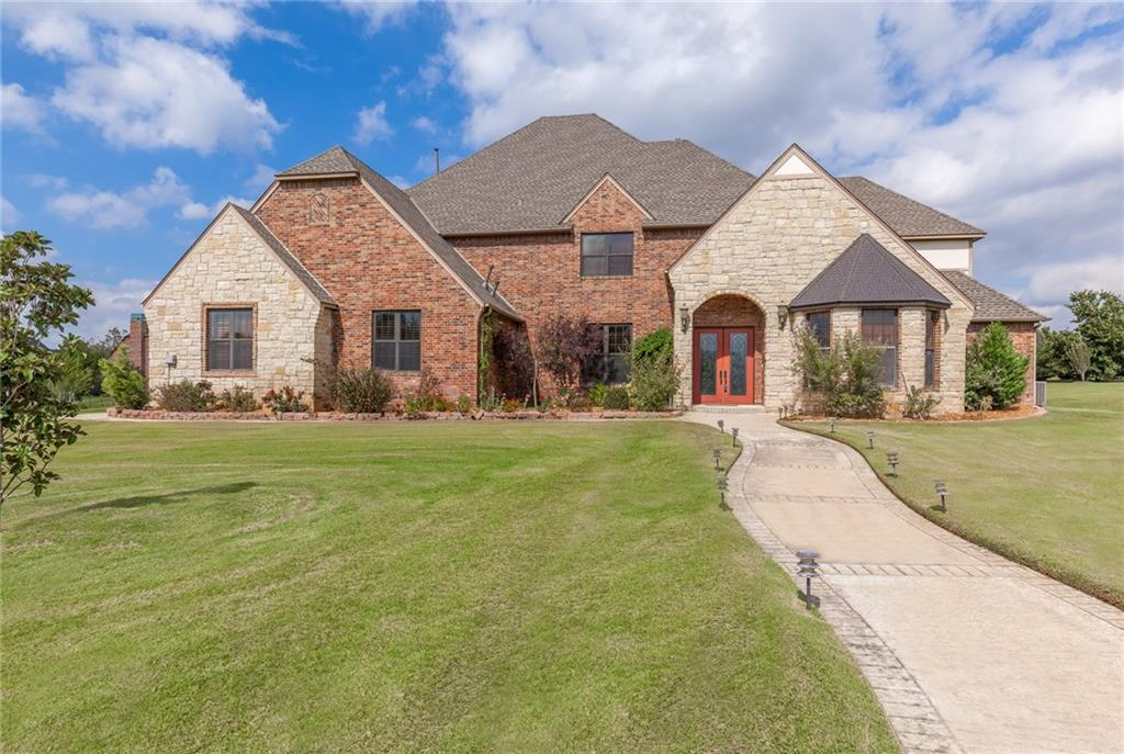 1801 chiswick rd edmond ok for sale 589 500