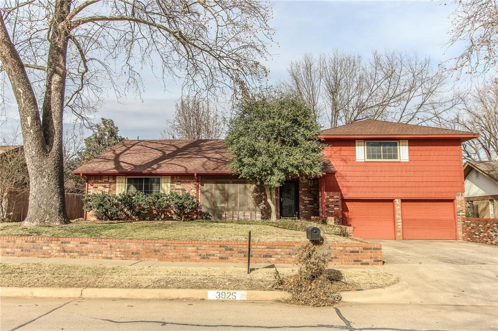3925 Briarcrest Drive Norman Ok For Sale 214 900