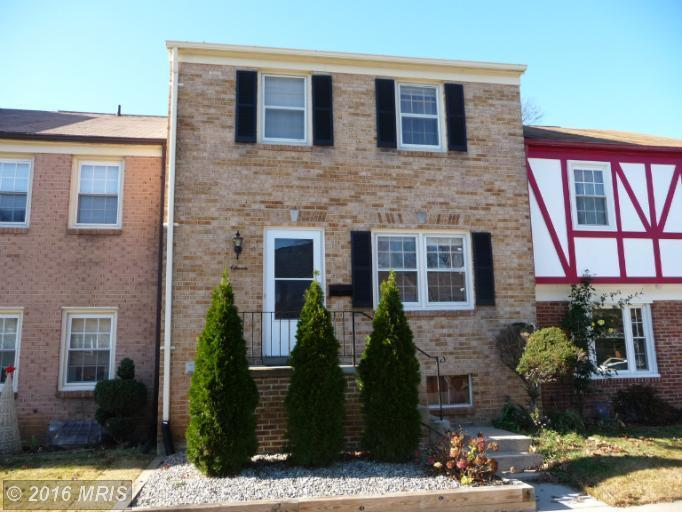 11 red kiln court gaithersburg md 20878 for sale