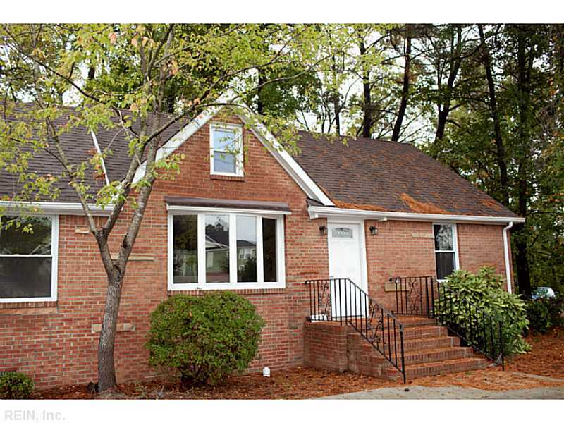 140 Great Bridge Blvd, Chesapeake, VA, 23320 -- Homes For Sale