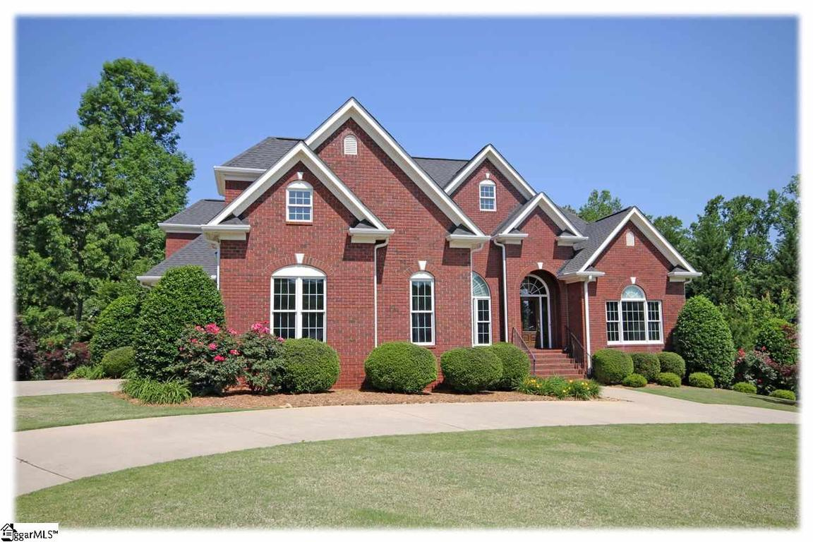301 breton drive greer sc for sale 614 900 for Home builders greer sc
