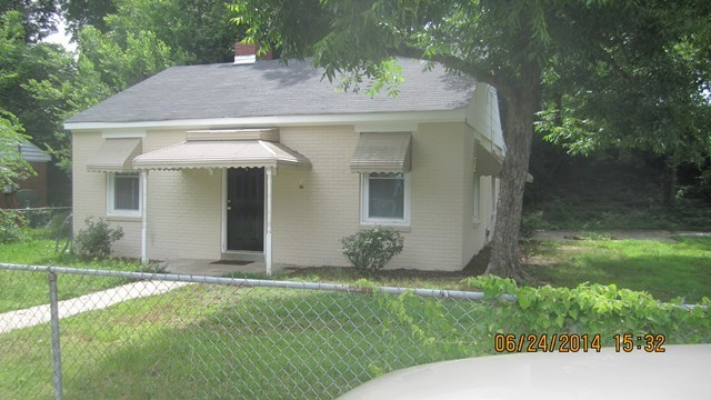3921 Hickory Avenue Columbus Ga For Rent 545