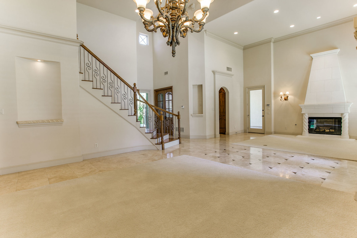 6729 Harbour Town Lane, Fort Worth, TX, 76132: Photo 6