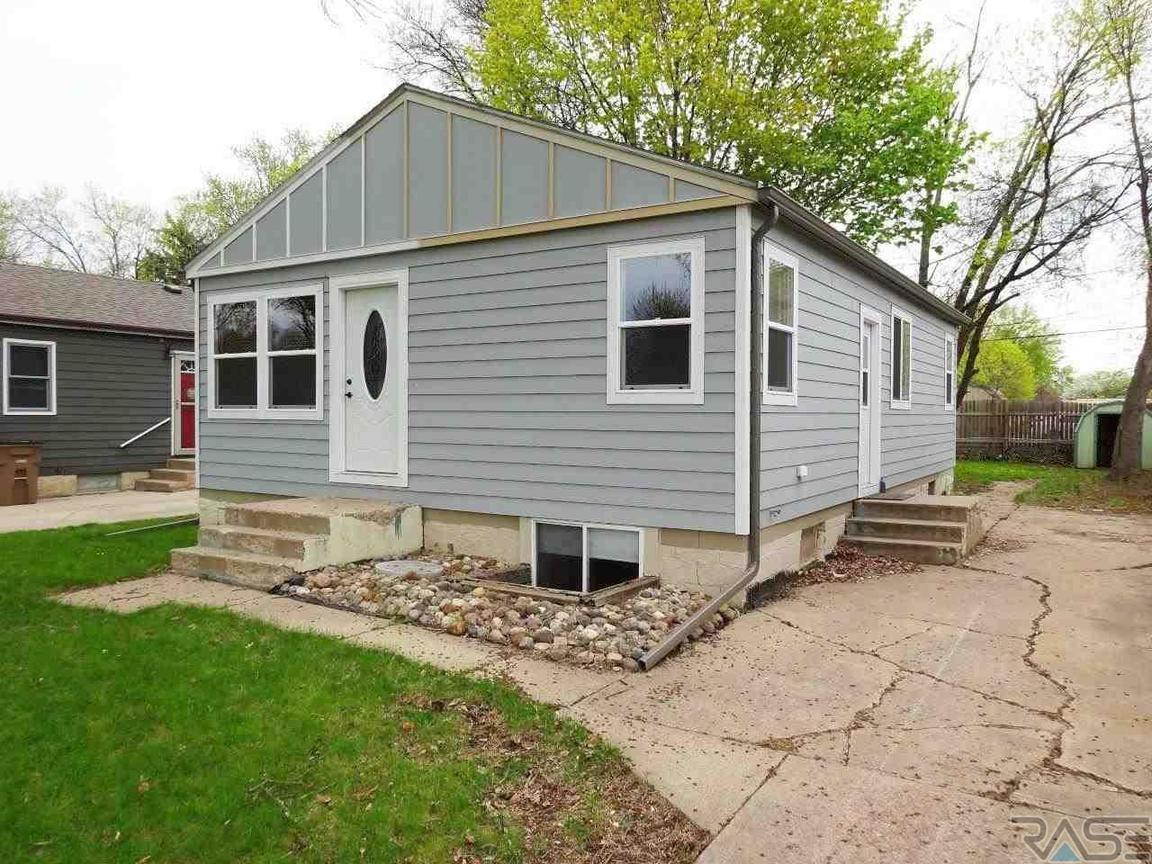 3212 S West Ave Sioux Falls Sd For Sale 110 000