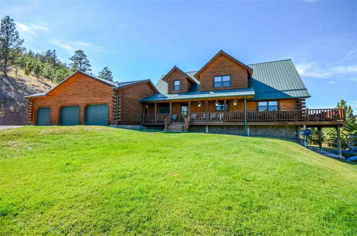 8330 evergreen helena mt for sale 580 000 for Montana home builders