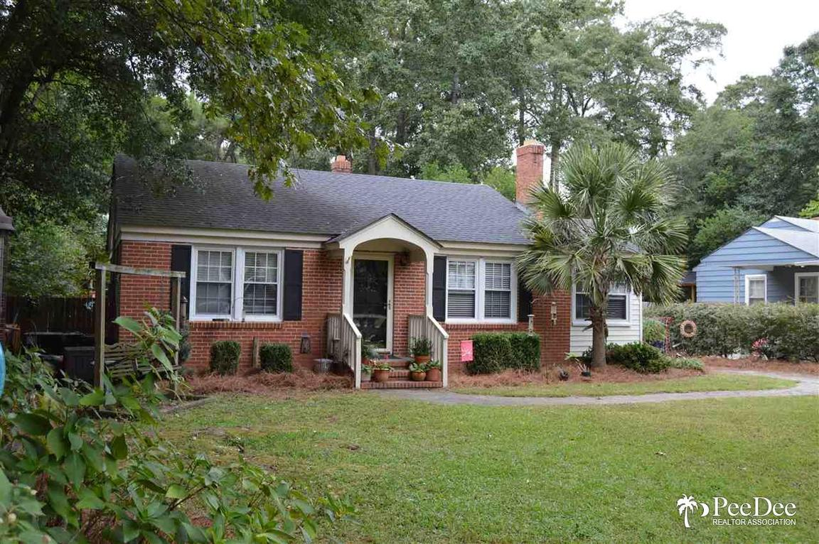 927 Sherwood Drive Florence Sc 29501 For Sale