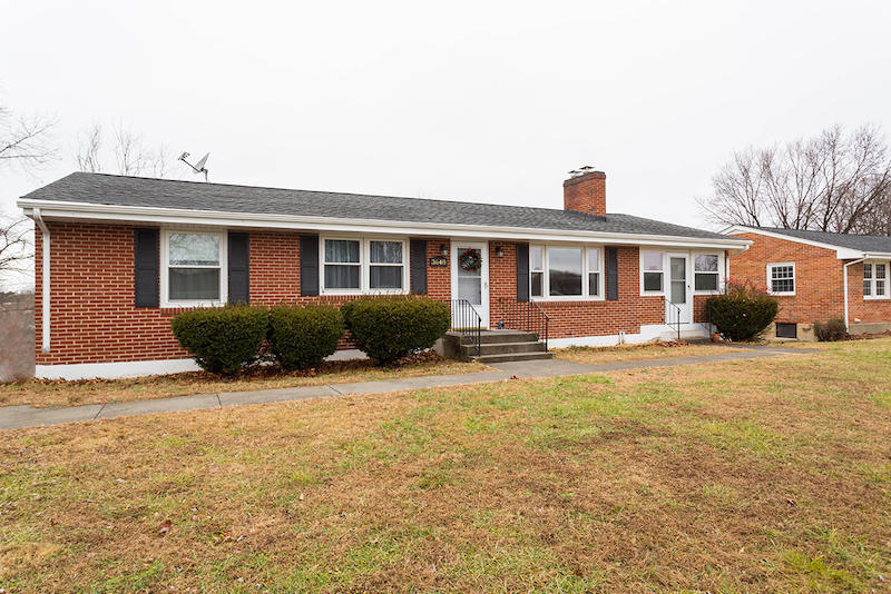 3648 parkwood dr roanoke va for sale 174 875 for Home builders roanoke va