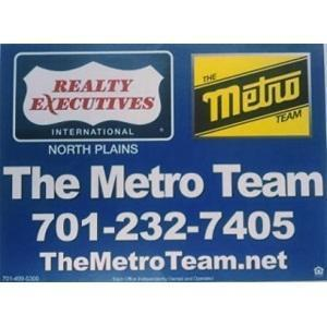 Dan Madsen The Metro Team