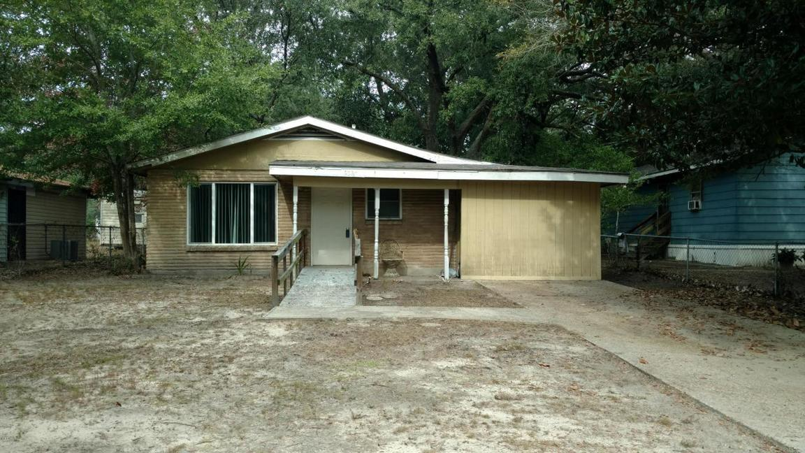638 26th st gulfport ms for sale 60 000 for Home builders in gulfport ms