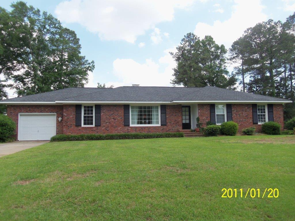 2111 Dallas Drive, Kinston, NC, 28504 -- Homes For Sale