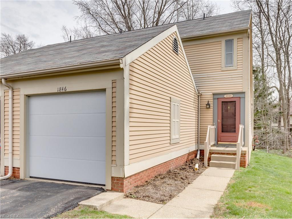 1846 Beechwood Ave Northeast North Canton Oh For Sale