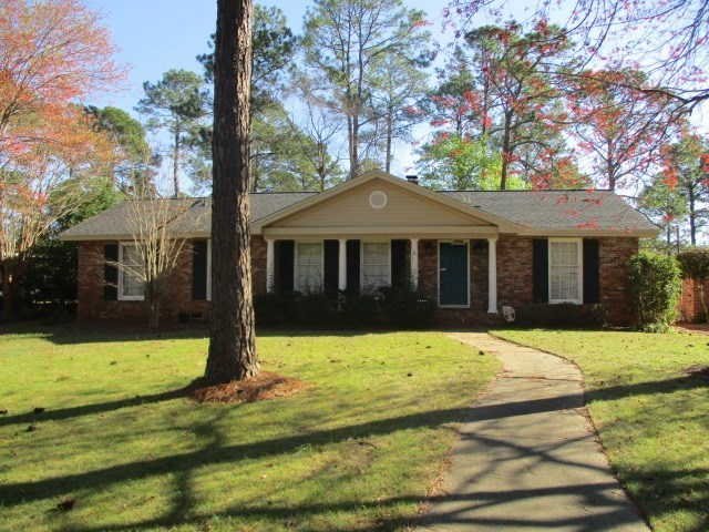 1906 robinhood rd albany ga for sale 109 900 for Home builders albany ga