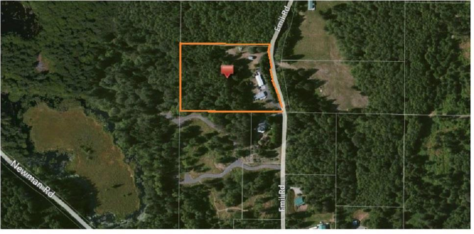 5498 Emil Rd, Langley, WA, 98260 -- Homes For Sale