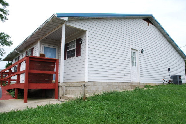 725 Sizemore Drive Richmond Ky For Sale 89 900