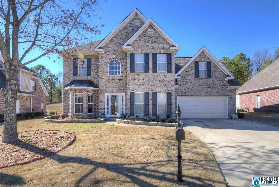 549 white stone way hoover al for sale 279 000