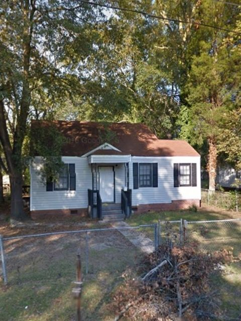 2619 garden drive columbus ga for sale 15 300 for Home builders columbus ga