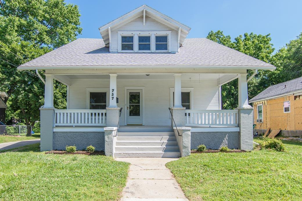 737 West Pershing Street Springfield Mo For Sale