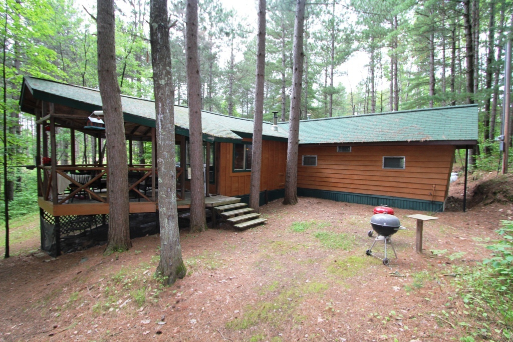 2875 South Shore Rd, Solon Springs, WI, 54873 -- Homes For Sale