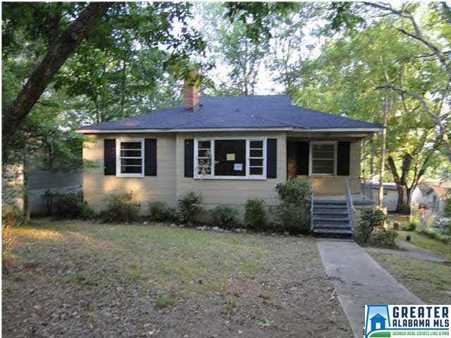6728 3rd Ave Birmingham Al For Sale 44 900