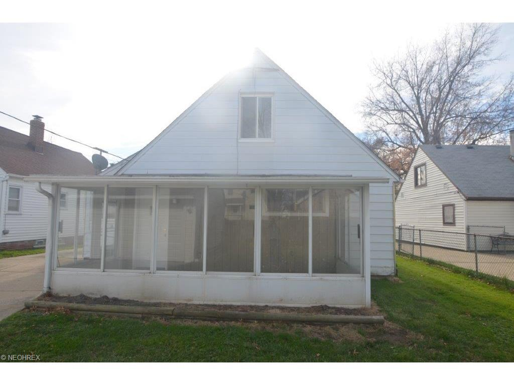 4000 Archmere Ave Cleveland Oh 44109 For Sale