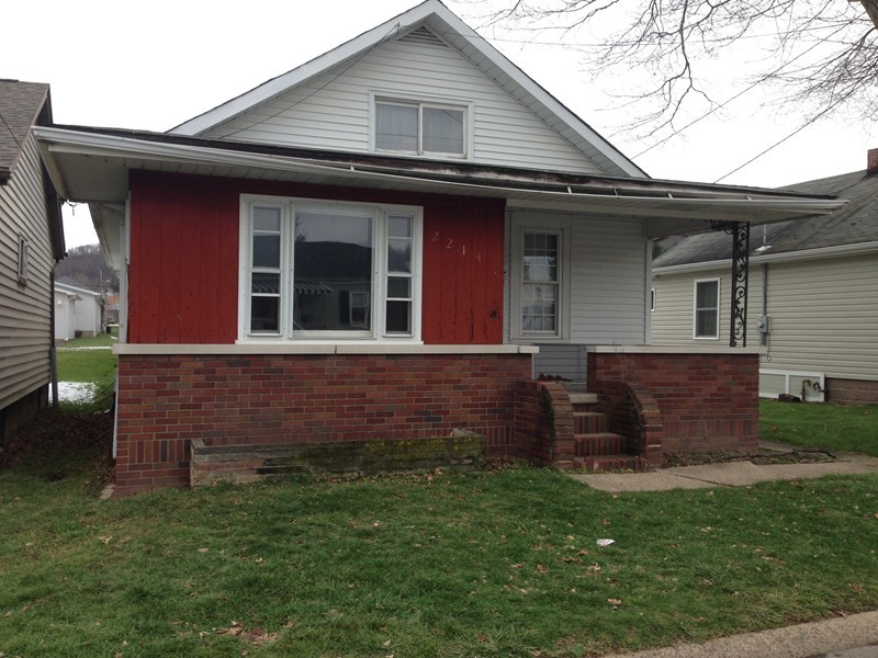 2214 Ohio St Moundsville Wv For Sale 64 900