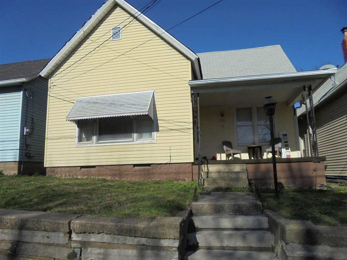 1425 clay street henderson ky for sale 39 900 for Henderson house