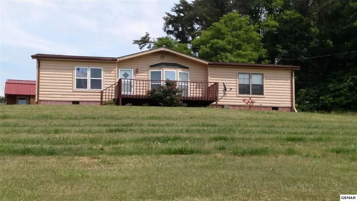 Mobile Homes For Sale In Jefferson City Tn