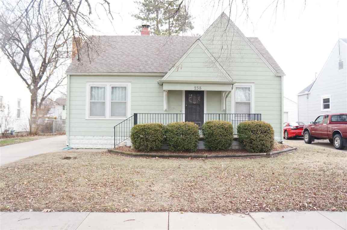 238 S Richmond St Wichita Ks For Sale 69 000