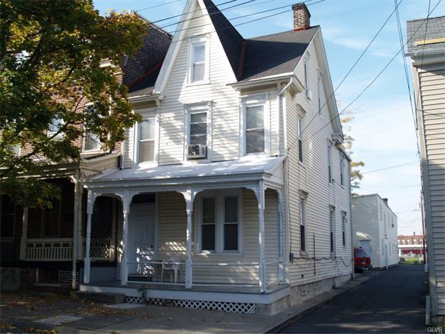 436 north 11th street allentown pa for sale 139 900