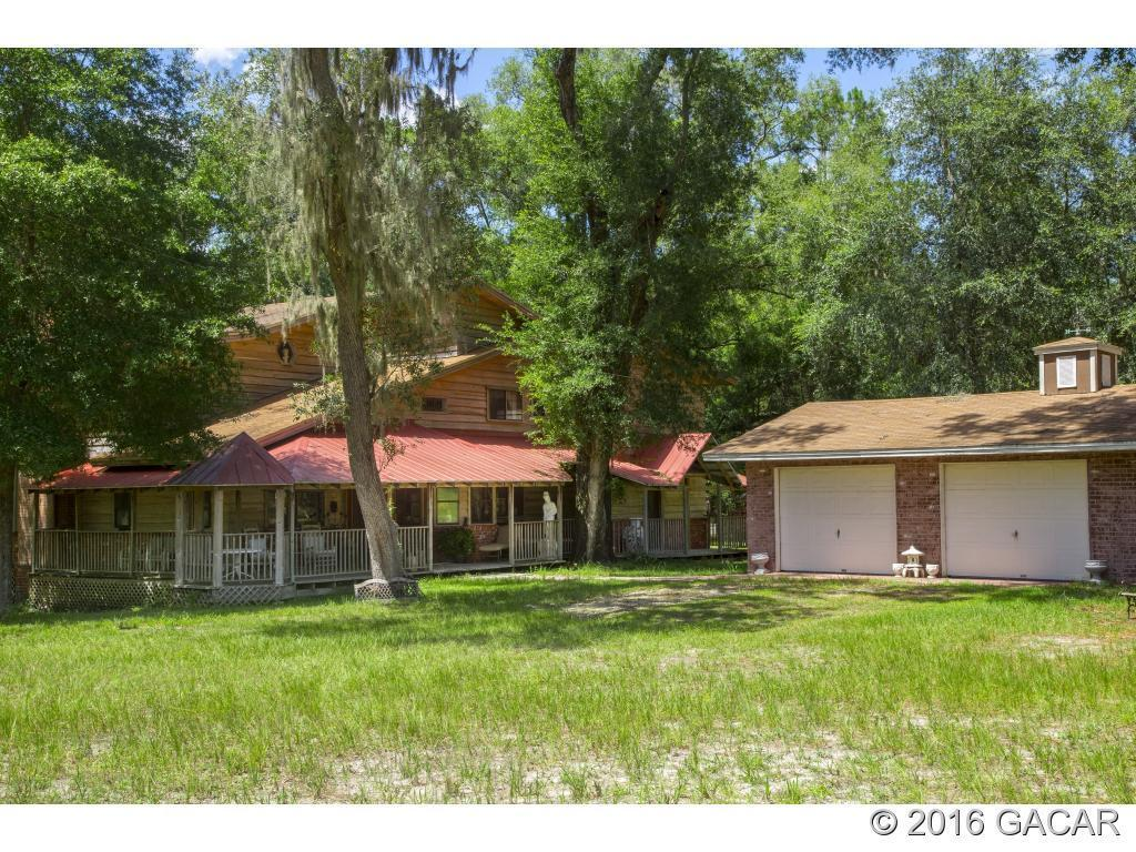 27306 nw 193rd avenue high springs fl for sale 599 000