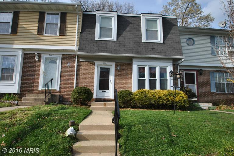 8676 castlemill circle nottingham md 21236 for sale