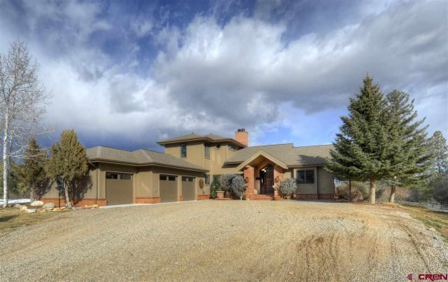 160 Shiloh Circle, Durango, CO, 81303: Photo 1