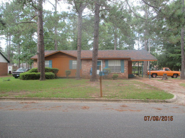 1211 cromartie beach drive albany ga for sale 42 500 for Home builders albany ga