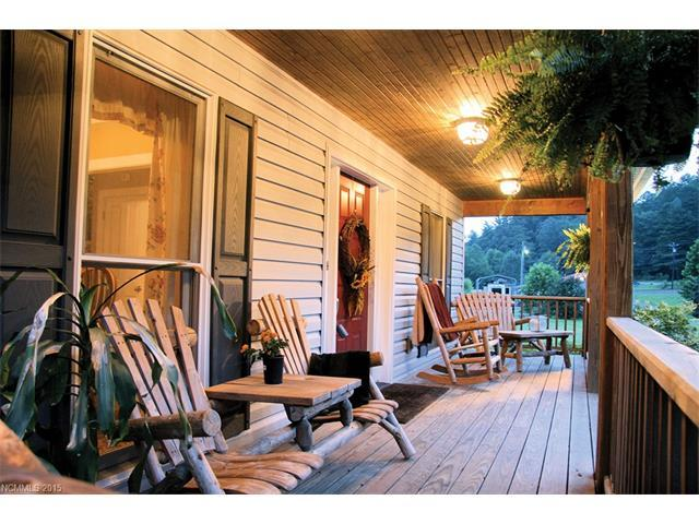 4180 Old Hendersonville Highway, Pisgah Forest, NC, 28768: Photo 9