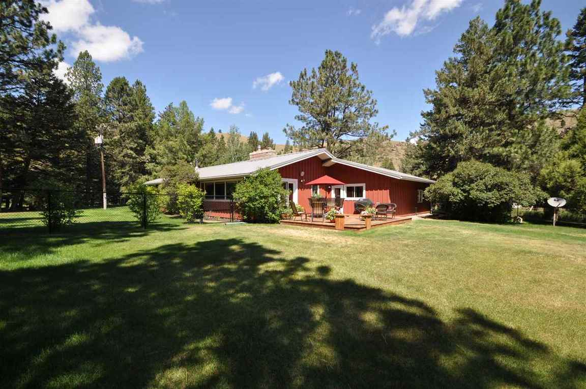 1351 Rimini Road Helena Mt 59601 For Sale
