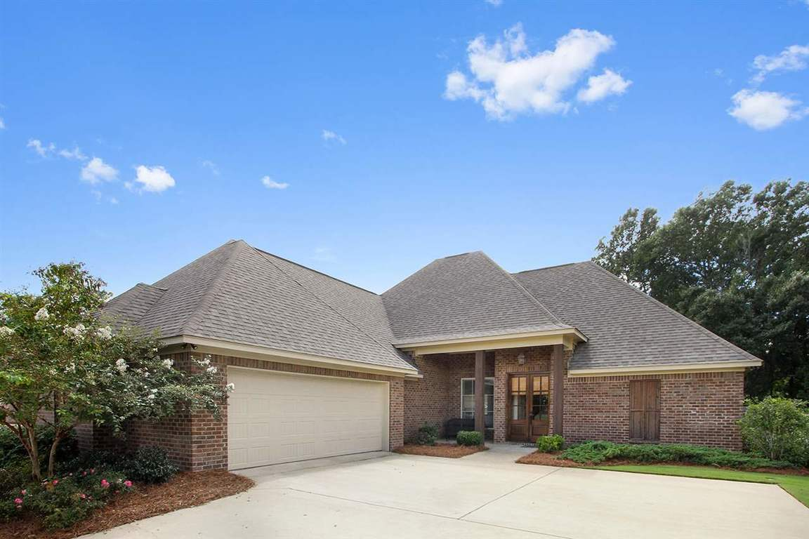 224 stillhouse creek dr madison ms for sale 250 000 for Home builders madison ms