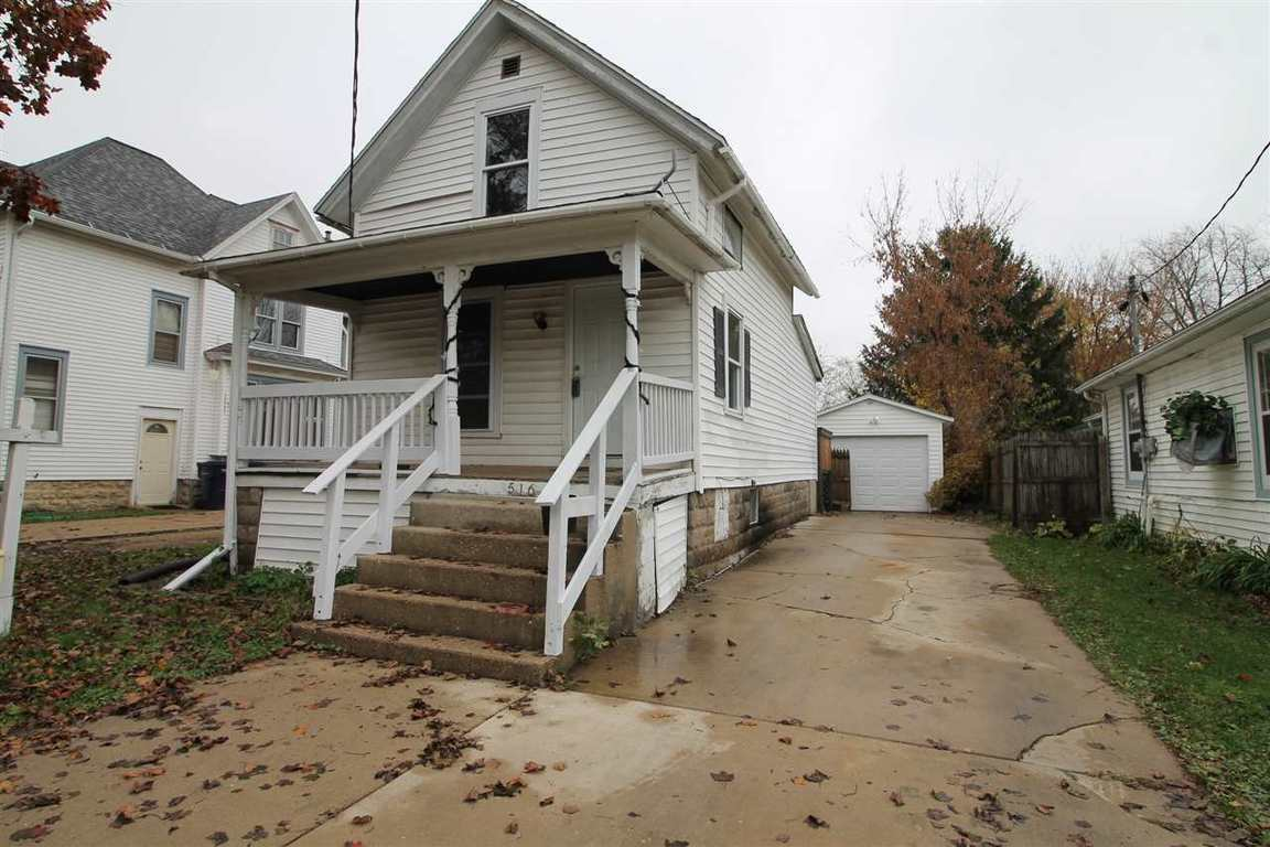516 n chatham st janesville wi for sale 69 000