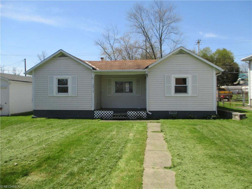 2515 bell st zanesville oh 43701 for sale