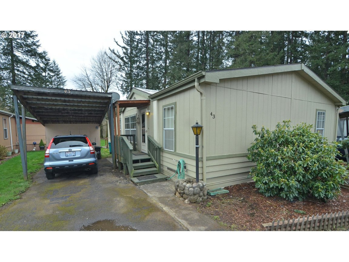 Clark Wa Mobile Homes For Sale Homes Com
