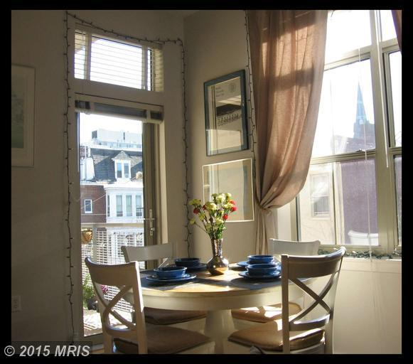 1209 Charles Street North 305, Baltimore, MD, 21201 -- Homes For Sale