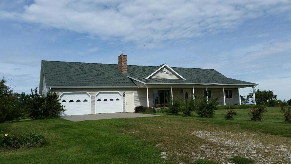 1671 South Milner Ottumwa Ia For Sale 395 000