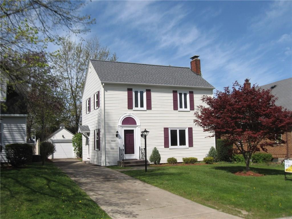 3848 eliot road erie pa for sale 109 900