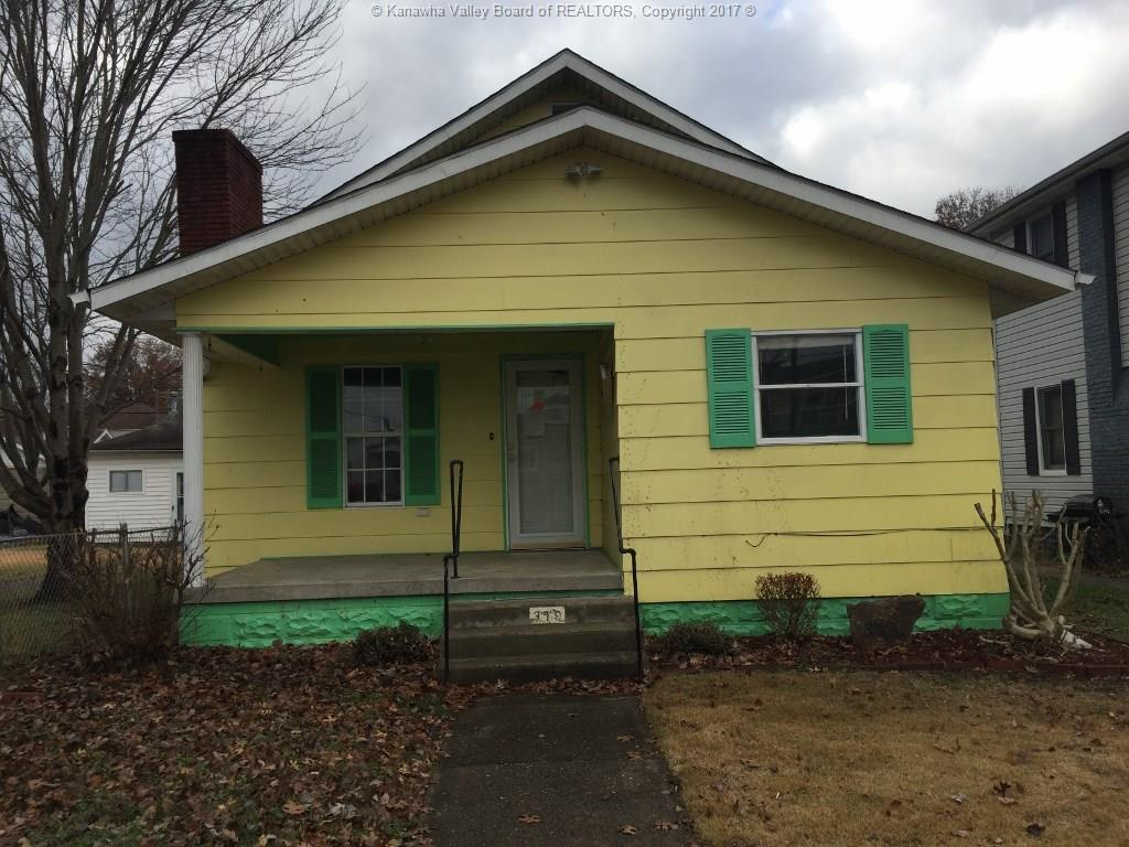 319 clemens court huntington wv for sale 45 000 for Wv home builders