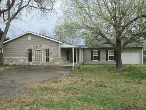 110 S Main, Mcalester, OK, 74565 -- Homes For Sale