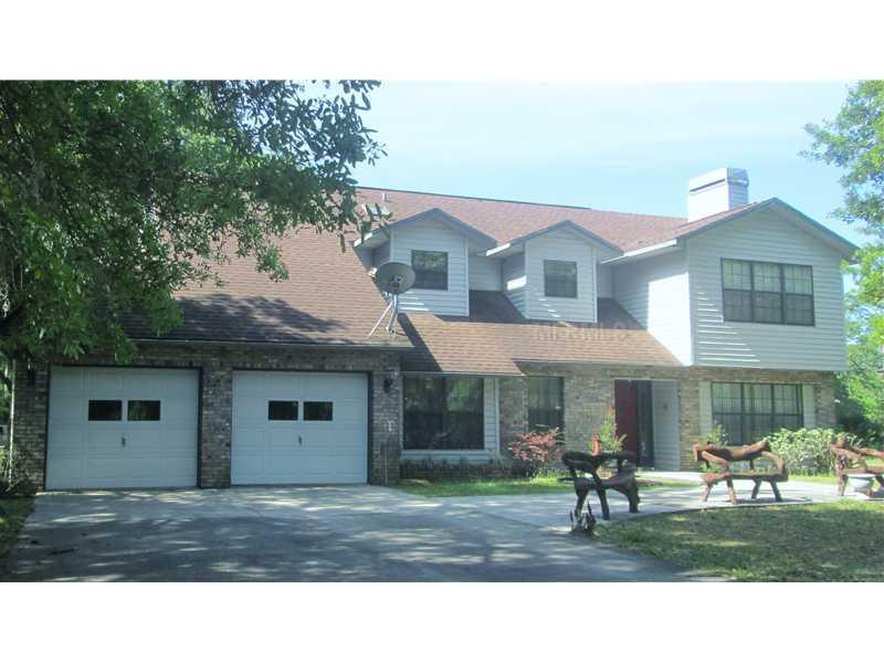 13140 S Thexa Terrace, Floral City, FL, 34436 -- Homes For Sale