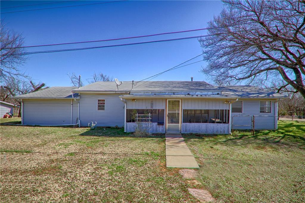 1124 Cotteral Guthrie OK 73044 For Sale