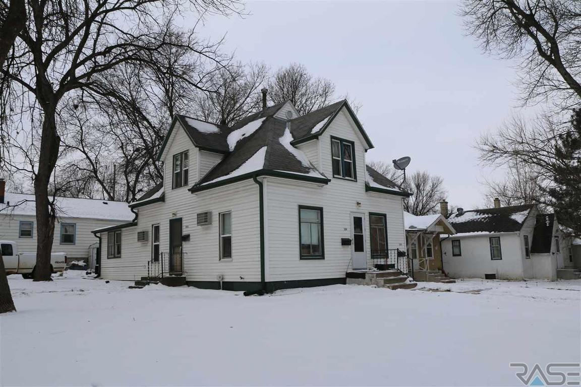 529 S Menlo Ave Sioux Falls Sd For Sale 100 000