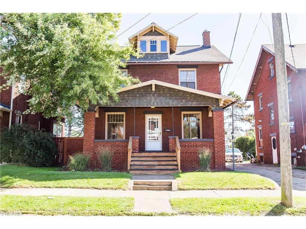 136 Smith Ave Northwest Canton Oh For Sale 58 000