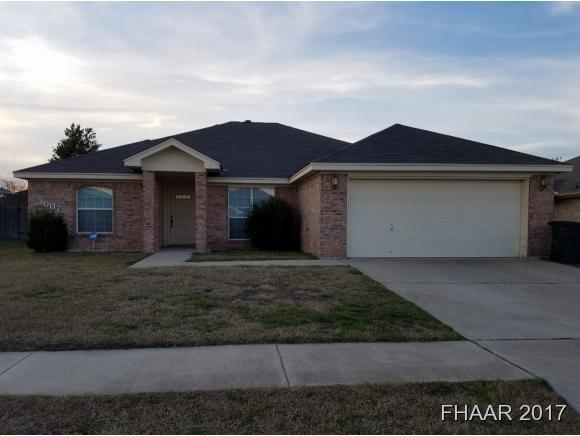 3007 hydrangea avenue killeen tx for sale 134 500 for Home builders in killeen texas